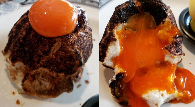 究極の卵かけご飯と生プリン<横浜元町>「しょうゆきゃふぇ元町」