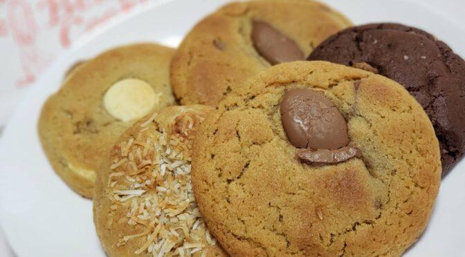 Ben's Cookies(ベンズクッキー)ってまだ混雑してる??日本大通り店に行ってみた。